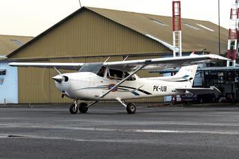 PK-IUB - Private Cessna 172 Skyhawk (all models except RG)