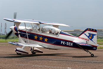 PK-SEH - Private Aviat S-2