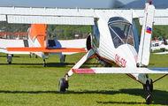OM-SZA - Private PZL 104 Wilga 35A aircraft