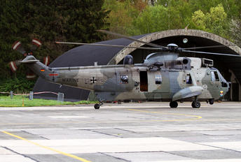 89+64 - Germany - Navy Westland Sea King Mk.41