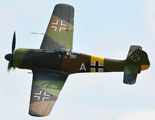 N19027 - Private Focke-Wulf Fw.190 aircraft