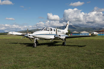 D-IBAM - Private Cessna 340