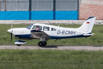 D-ECMH - Private Piper PA-28 Archer