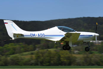 OM-ADO - Private Aerospol WT9 Dynamic