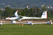 D-KKKO - Private Schempp-Hirth Arcus M aircraft
