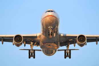 A6-AFE - Etihad Airways Airbus A330-300
