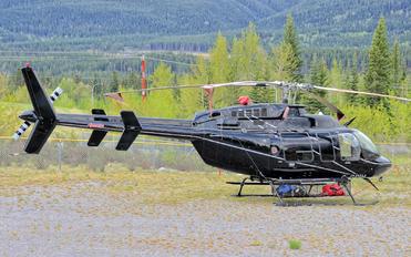 C-GPIH - Private Bell 407