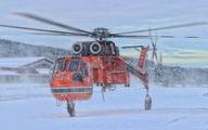 #3 Helifor Sikorsky S-64E/F Skycrane N176AC taken by Jetzguy