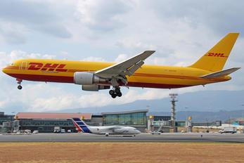 N371CM - ABX Air Boeing 767-300F