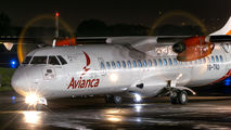TG-TRD - Avianca ATR 72 (all models) aircraft