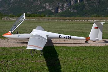 D-7891 - Private Schleicher ASW-19