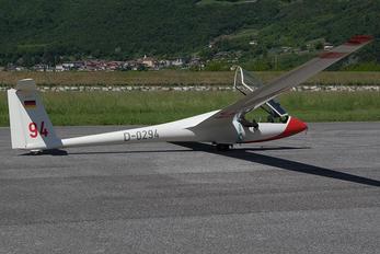 D-0294 - Private Rolladen-Schneider LS4