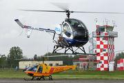 OK-PIN - DSA - Delta System Air Schweizer 300 aircraft