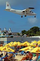 PJ-WED - Winward Express Britten-Norman BN-2 Islander