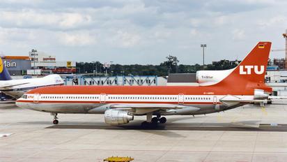D-AERU - LTU Lockheed L-1011-100 TriStar