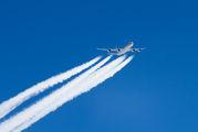 - - Etihad Airways Airbus A340-300 aircraft
