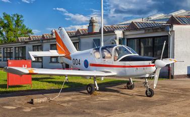 004 - Croatia - Air Force UTVA 75