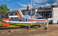 004 - Croatia - Air Force UTVA 75 aircraft