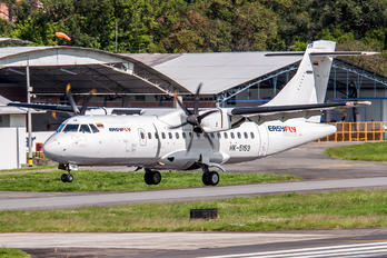 HK-5159 - EasyFly ATR 42 (all models)