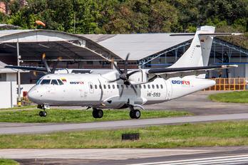 HK-5159 - EasyFly ATR 42 (all models)