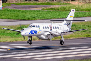HK-4548 - ADA Aerolinea de Antioquia British Aerospace BAe Jetstream 32