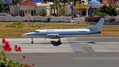 N243DH - Ameriflight Fairchild SA227 Expediter