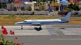 Ameriflight Fairchild SA227 Expediter N243DH at Sint Maarten - Princess Juliana Intl airport