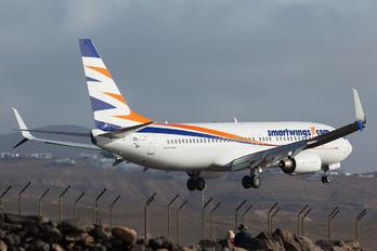 OK-TVR - Sunwing Airlines Boeing 737-800