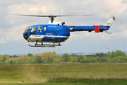 OK-AAA - Blue Sky Service MBB Bo-105 aircraft