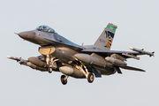89-2098 - USA - Air Force Lockheed Martin F-16C Fighting Falcon aircraft