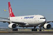 TC-JDO - Turkish Cargo Airbus A330-200F aircraft