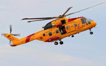 149904 - Canada - Air Force Agusta Westland AW101 511 CH-149 Cormorant