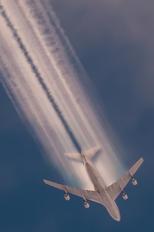 N121UA - United Airlines Boeing 747-400