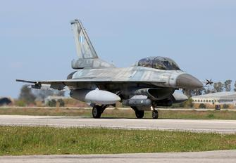 079 - Greece - Hellenic Air Force General Dynamics F-16D Fighting Falcon
