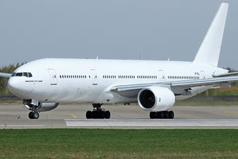 VP-BLI - Vim Airlines Boeing 777-200ER