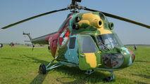 6922 - Poland - Army Mil Mi-2 aircraft