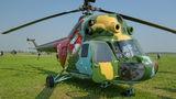 Poland - Army Mil Mi-2 6922 at Inowrocław - Latkowo airport