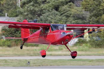 N1408U - Private Cessna 140