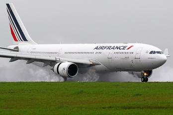 F-GZCE - Air France Airbus A330-200