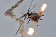 H24 - Belgium - Air Force Agusta / Agusta-Bell A 109BA aircraft