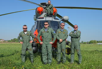 0304 - Poland - Navy - Aviation Glamour - People, Pilot