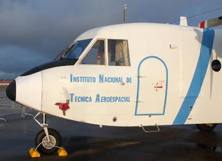 T.12D-75 - Spain - Air Force Casa C-212 Aviocar
