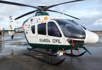 HU.26-13 - Spain - Guardia Civil Eurocopter EC135 (all models)