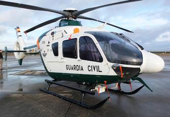 HU.26-13 - Spain - Guardia Civil Eurocopter EC135 (all models)