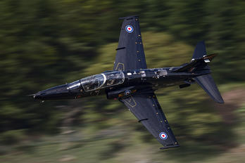 ZK012 - Royal Air Force British Aerospace Hawk T.2