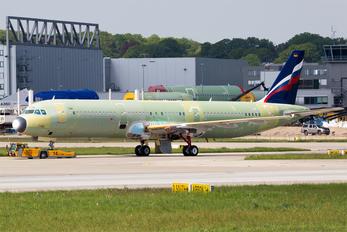 D-AVXI - Aeroflot Airbus A321