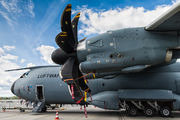 54+08 - Germany - Air Force Airbus A400M aircraft
