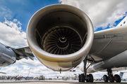 D-AIHD - Lufthansa Airbus A340-600 aircraft