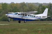 OK-LOM - DSA - Delta System Air Cessna 208 Caravan aircraft