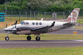 D-IGCS -  Beechcraft 90 King Air
